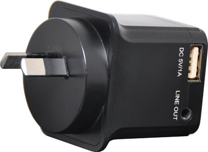 Bluetooth Wireless Audio Adaptor