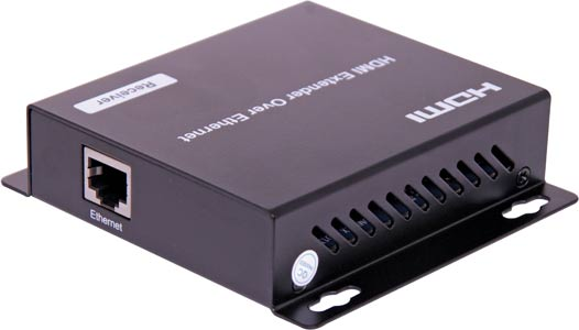 HDMI Over Ethernet UTP Balun Receiver