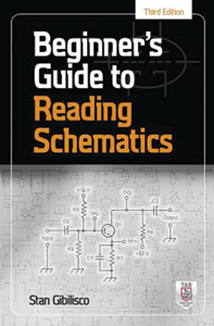 Beginners Guide to Reading Schematics Book