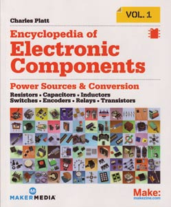 Encyclopedia of Electronic Components Book