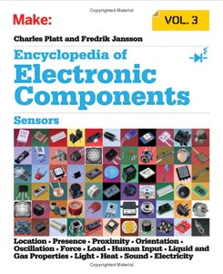 Encyclopedia of Electronic Components Volume 3 Book