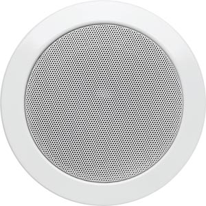 "RL-BT510 4"" 100mm 8W Bluetooth Active Ceiling Speaker Pair"