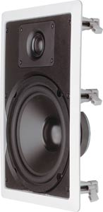 Opus One In-Wall/Ceiling 2-Way Speakers 100W 8 Ohm (200mm) -Pair