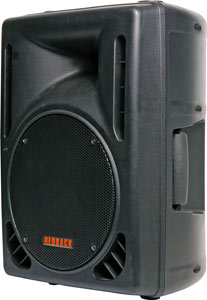 "254mm (10"") 120W 2 Way Club Series PA Speaker"