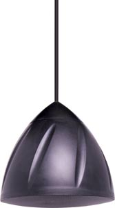 100V 30W Black Ball Pendant Ceiling Speaker