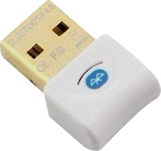 Class 4.0 Mini USB Bluetooth Dongle