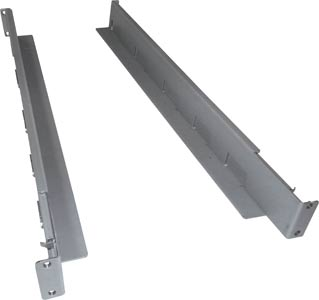 Sliding Rackmount Rails To Suit 2RU Powershield UPS