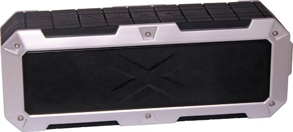 X2 Waterproof Bluetooth Audio System
