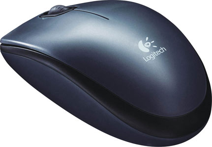 Wired Optical Mouse USB