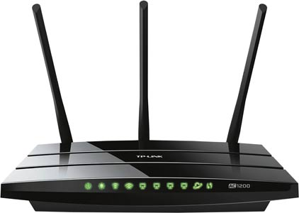 Archer C5 AC1200 Dual Band Wireless Router