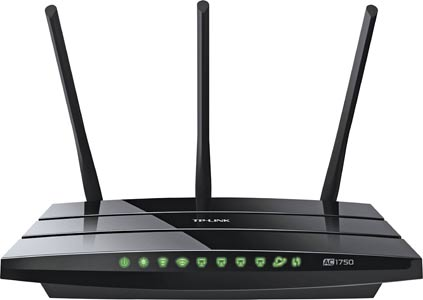 Archer C7 AC1750 Dual Band Wireless Router