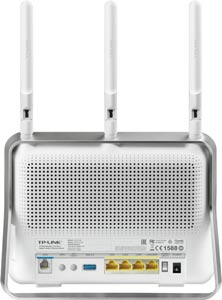 TL-ARCHER D9 AC1900 Wireless Dual Band Gigabit ADSL2+ Modem Rout