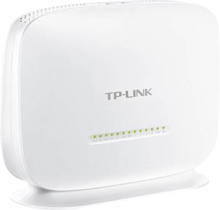 TD-VG5612 Wireless N Voip Modem Router