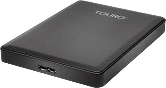 1TB USB 3.0 Portable Laptop Hard Drive