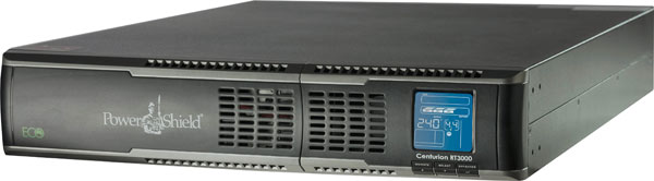 Centurion RT Series 1000VA Pure Sine Wave UPS