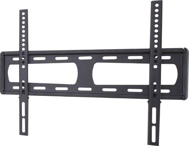 "32-50"" Ultra-Slim Fixed LCD Wall Bracket"