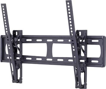 "32-65"" Ultra-Slim TIlting LCD Wall Bracket"
