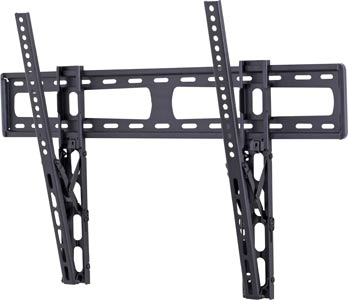"47-84"" Ultra-Slim TIlting LCD Wall Bracket"