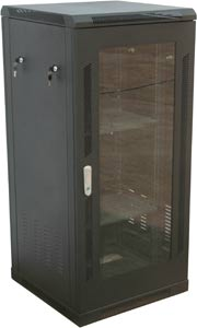 "42U 600mm Deep Freestanding 19"" Rack System"