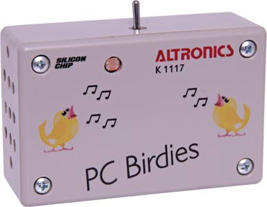 PC Birdies Kit