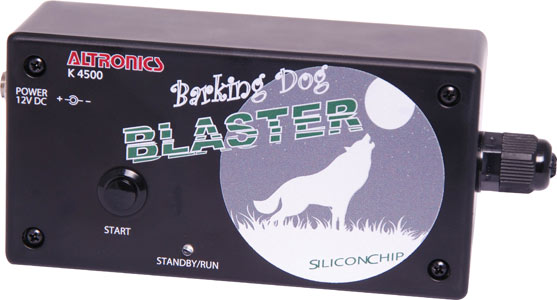 Barking Dog Blaster Kit