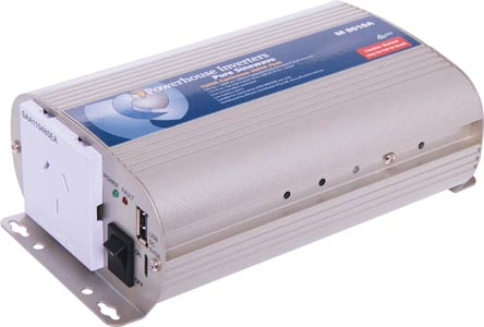150 Watt (300W Surge) Pure Sinewave Inverter