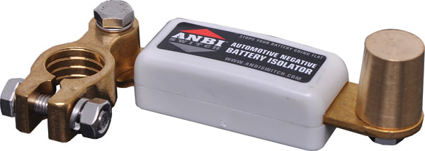 ANBI Switch Battery Isolator