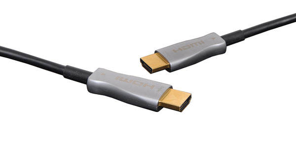 20m Active Optical (AOC) HDMI V2.0 Cable