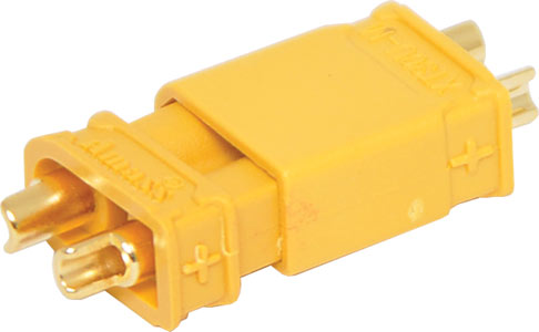 30A 500V XT30 Style High Current DC Connector