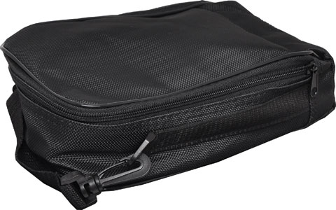 Multimeter Carry Case 195x130x60mm