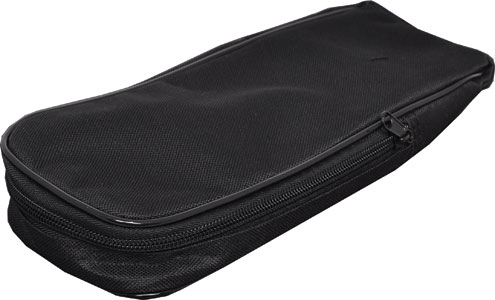 Multimeter Carry Case 260x110x45mm