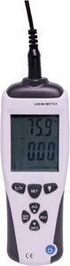 Professional Digital Anemometer Thermometer