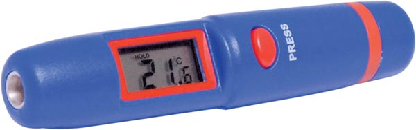 Pocket Infra-red Non Contact Thermometer
