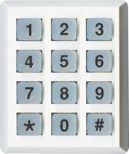 Wireless Keypad to suit Rhino Alarm System