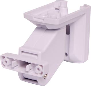 Wall Bracket to Suit Passive Infra Red (PIR) Movement Detector