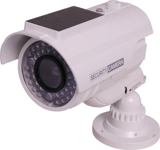 Dummy Professional Security Camera