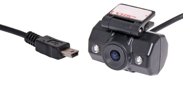 Secondary 720p Camera for S 9437 HD Event Recorder