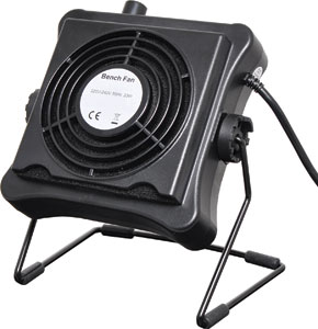 Fume Extractor Speed Adjustable Fan