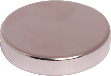 25 x 5mm Rare Earth Magnet