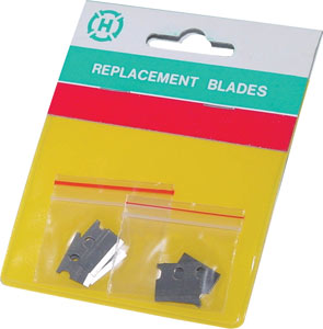 Crimptool Replacement Stripper Blades To Suit T 1571