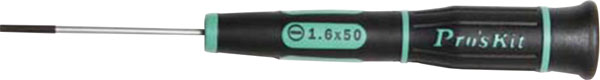1.6mm Flat Blade Pro Miniature Screwdriver