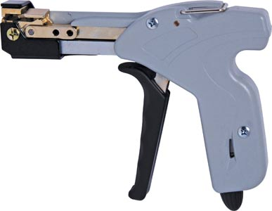 Professional Steel Cable Tie Gun