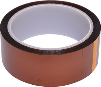 36mm x 33m High Temperature Polyimide Tape