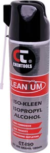 Isopropyl Alcohol Aerosol 390ml