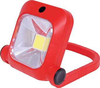 8W Folding Rechargeable LED Work Light
