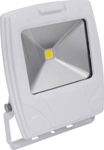 10W 12V DC IP65 Natural White Weatherproof LED Floodlight