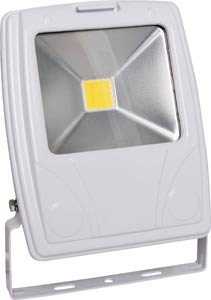 20W 24V DC IP65 Weatherproof Natural White LED Floodlight
