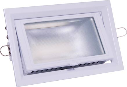 40W LED Wall Washer Light