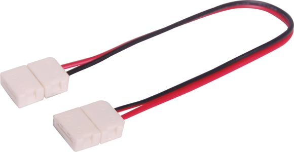 Flexible Lead Joiner For 5050 Chip Single Colour LED Strips