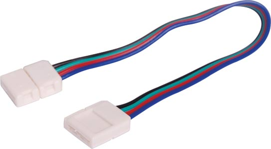 Flexible Lead Joiner For RGB 5050 Chip LED Strips